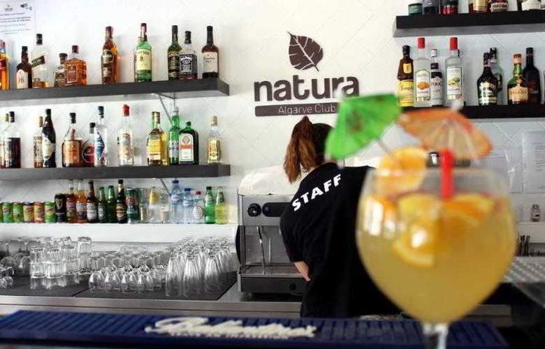 Natura Algarve Club - Bar - 19