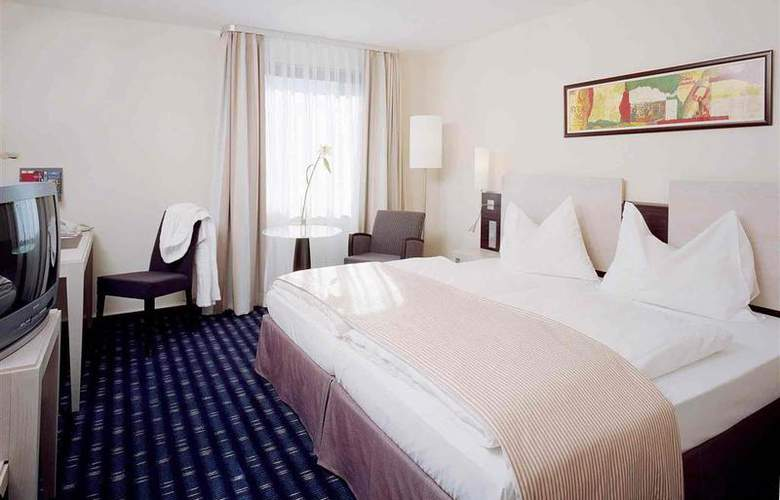 Mercure Orbis Munich - Room - 43