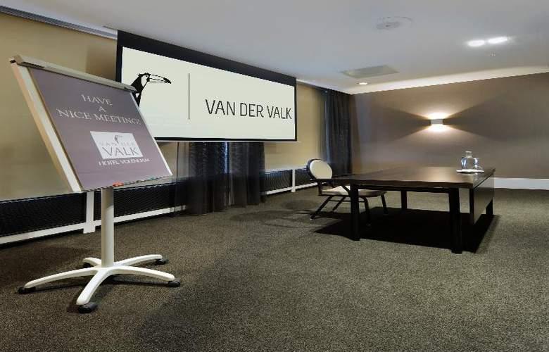 Van der Valk Hotel Volendam - Conference - 35