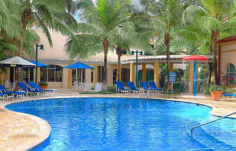 Four Points by Sheraton Caguas Real - Pool - 39