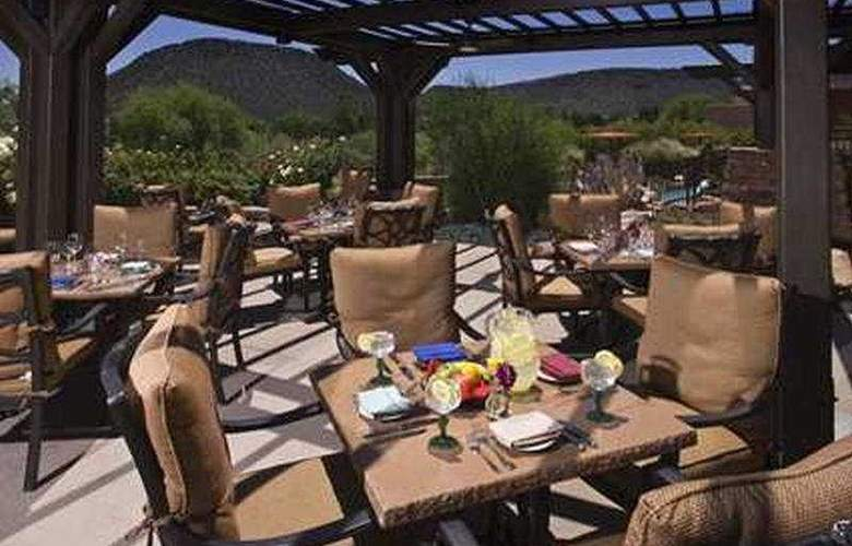 Hilton Sedona Resort And Spa - General - 1