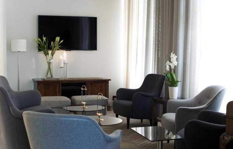 BEST WESTERN Hotel Baltic - Hotel - 58