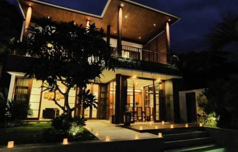 Bale Gede Villas - Hotel - 0