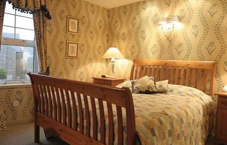 Portland Arms Hotel - Room - 3
