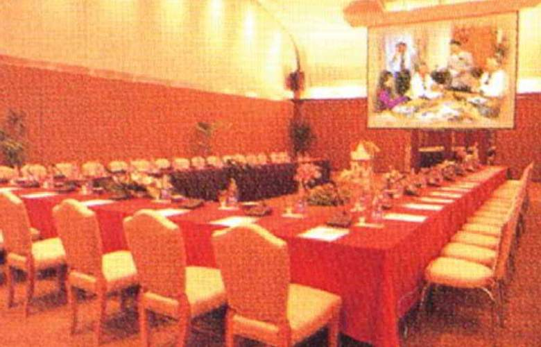Imperial Mae Ping Hotel, Chiang Mai - Conference - 3