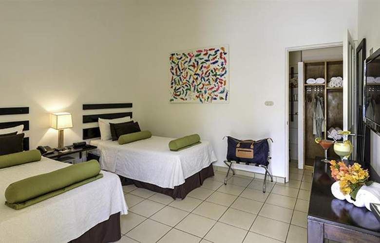Best Western Camino a Tamarindo - Room - 49