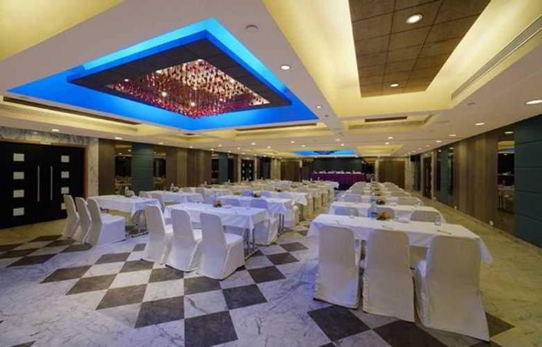Radha Regent Chennai - Conference - 4