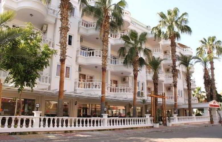 Renda Beach Hotel - General - 2