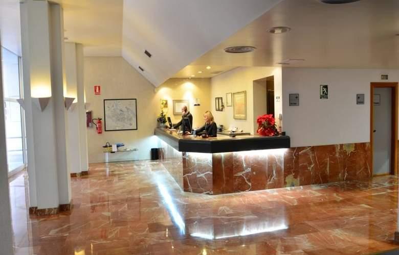 Ciudad de Logroño - General - 1