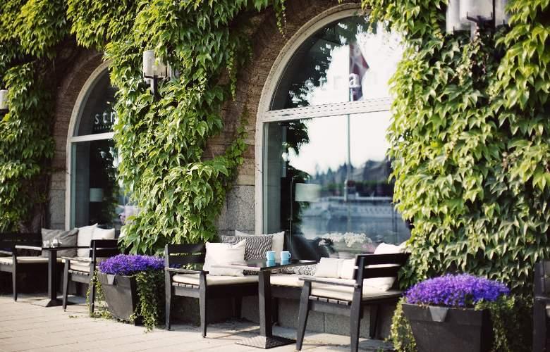 Radisson Blu Strand - Restaurant - 4