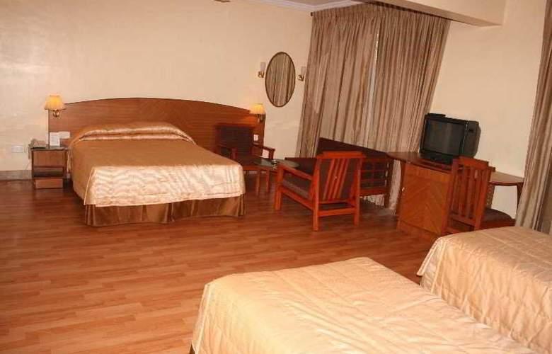 Ramee Guestline Tirupati - Room - 5