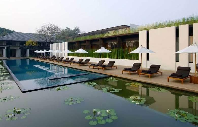 Anantara Chiang Mai Resort - Pool - 4