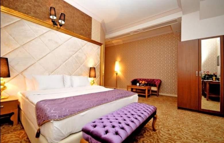 Teatro Boutique Hotel - Room - 2