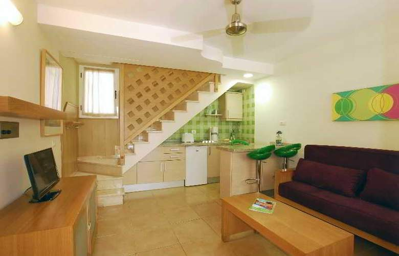 Cordial Green Golf (Bungalows) - Room - 12