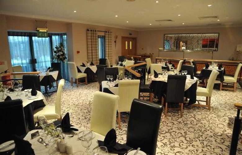 Best Western Bentley Leisure Club Hotel & Spa - Hotel - 78