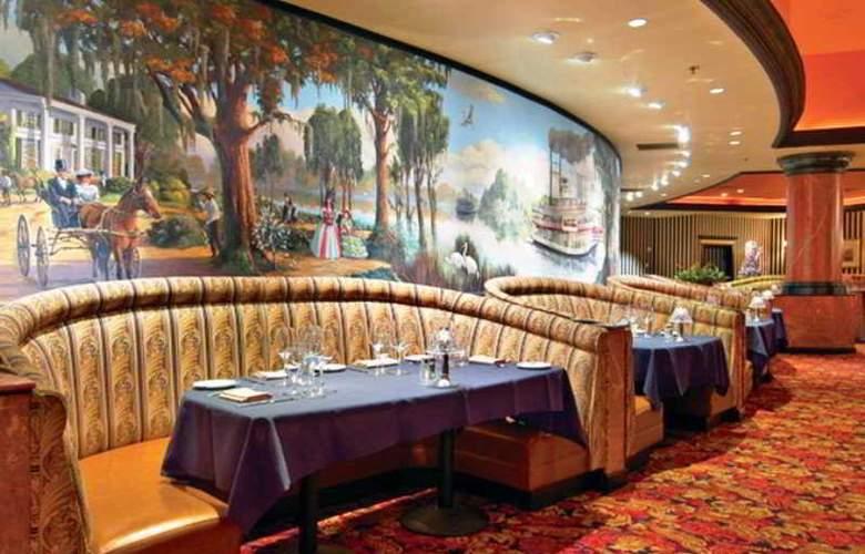 Orleans Hotel & Casino - Restaurant - 11