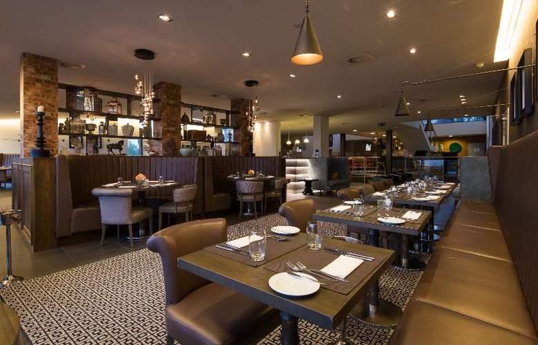 Monchique Resort & Spa - Restaurant - 24
