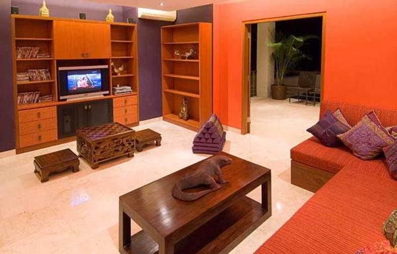 Indah Manis - Hotel - 0