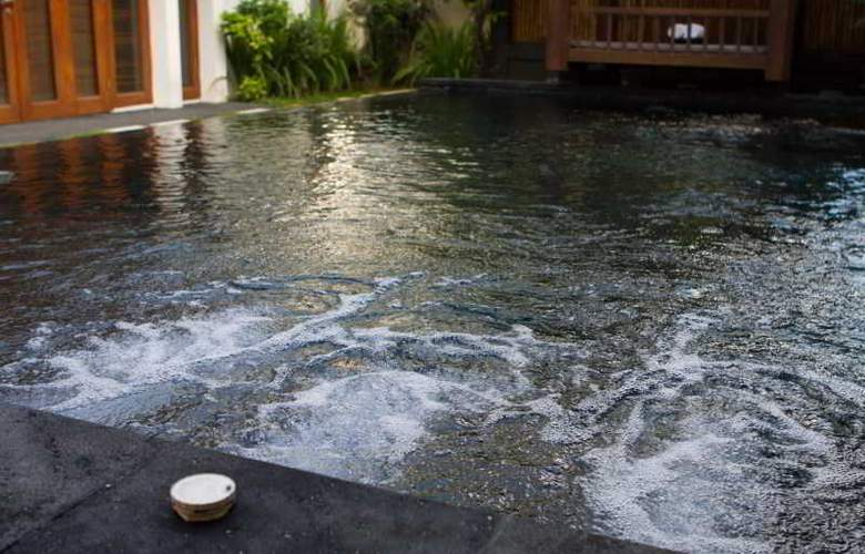 Bali Baliku Luxury Villa - Pool - 45