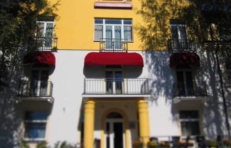 Hotel Vilmaja - Hotel - 21