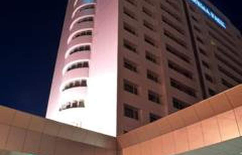 HF Ipanema Park - Hotel - 0