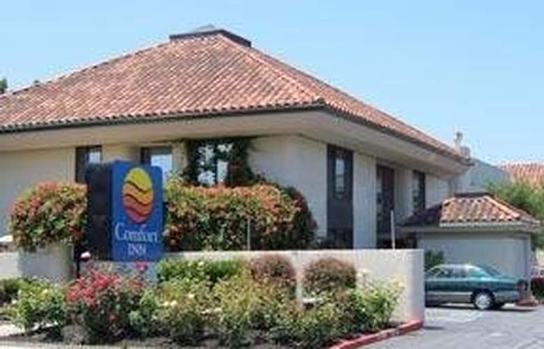 Comfort Inn (Sunnyvale) - Hotel - 0