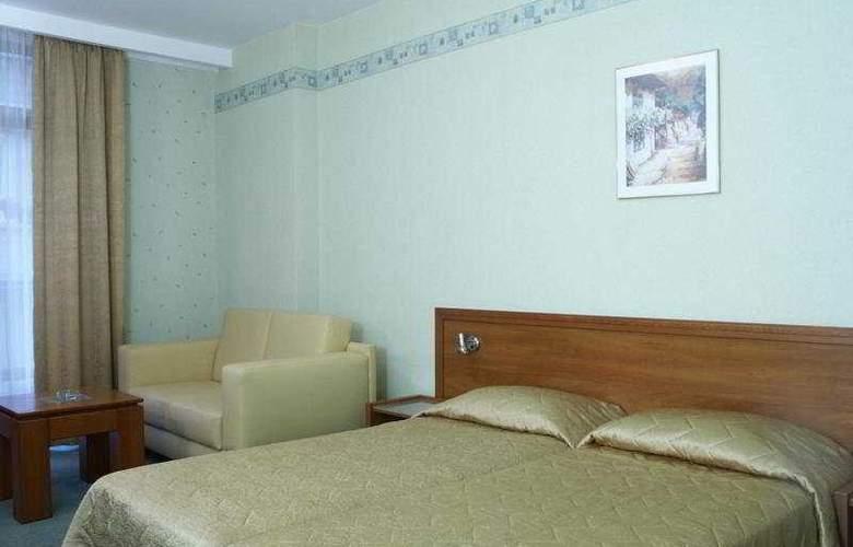 Veliko Tarnovo Hotel Premier - Room - 3