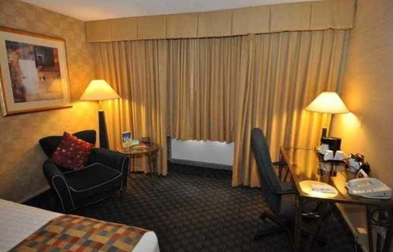 Best Western Plus Hotel Tria - Hotel - 6