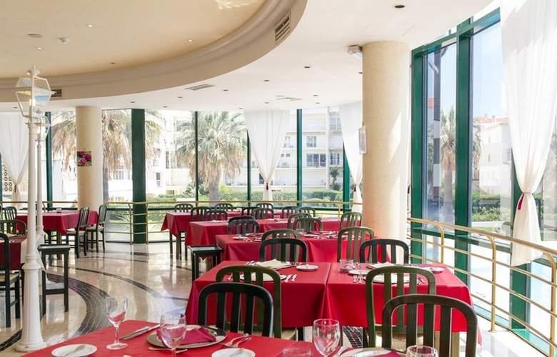 Ondamar - Restaurant - 11