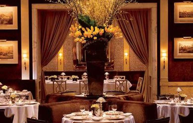 The Carlyle, A Rosewood Hotel - Restaurant - 6