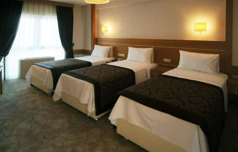 Grand Emir Hotel - Room - 4