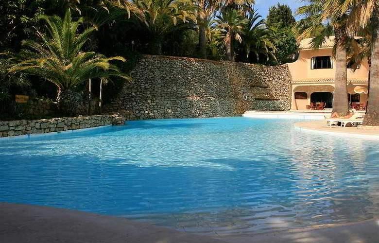 Vilalara Thalassa Resort - Pool - 4
