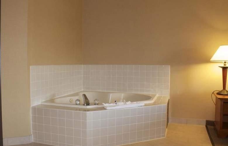 Best Western Plus Ahtanum Inn - Room - 96