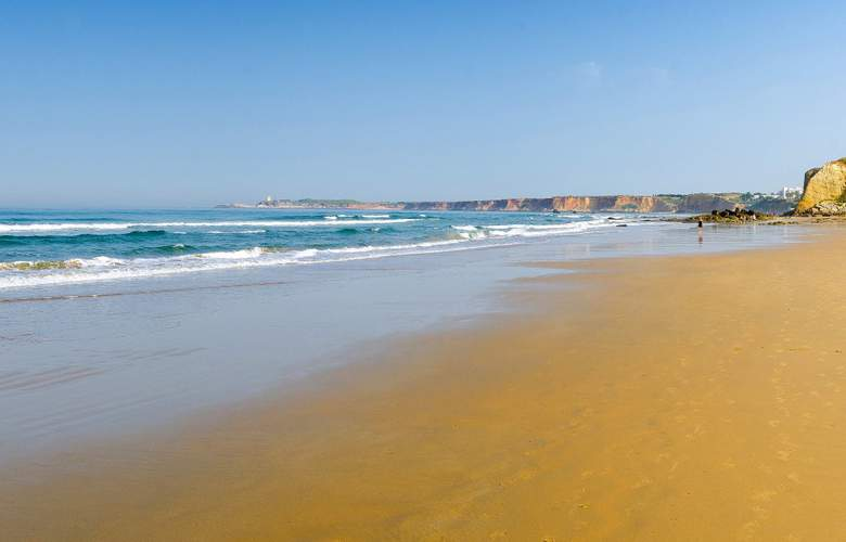 Fuerte Conil-Costa Luz Spa - Beach - 18