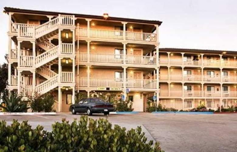 Heritage Inn La Mesa - Hotel - 4