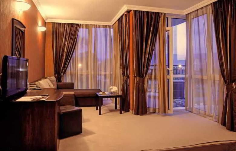 Park Hotel Plovdiv - Room - 16