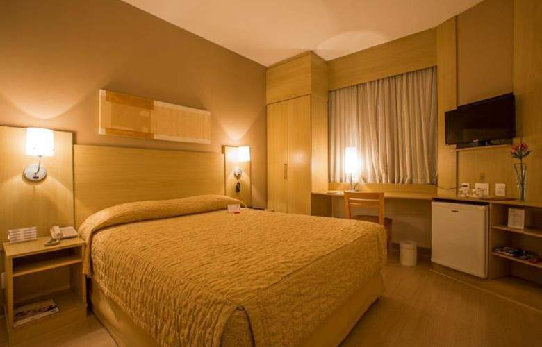 Howard Johnson Faria Lima Inn - Hotel - 8