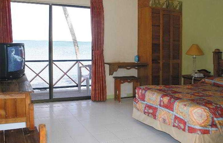 Sol Caribe Providencia - Room - 5