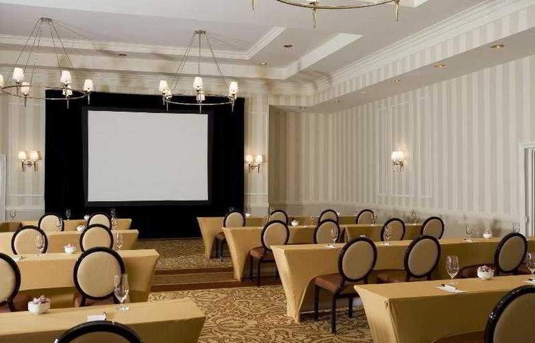 Sheraton Orlando North - Hotel - 18