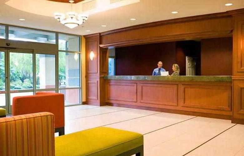 Residence Inn Irvine John Wayne Airport/Orange Cou - General - 2
