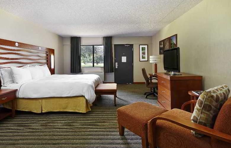 Poco Diablo Resort - Room - 3