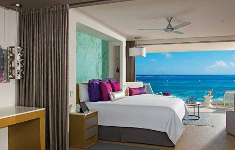 Breathless Riviera Cancún Resort & Spa  - Room - 9