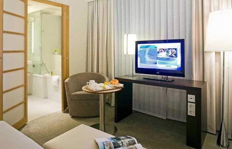 Novotel Wien City - Hotel - 11