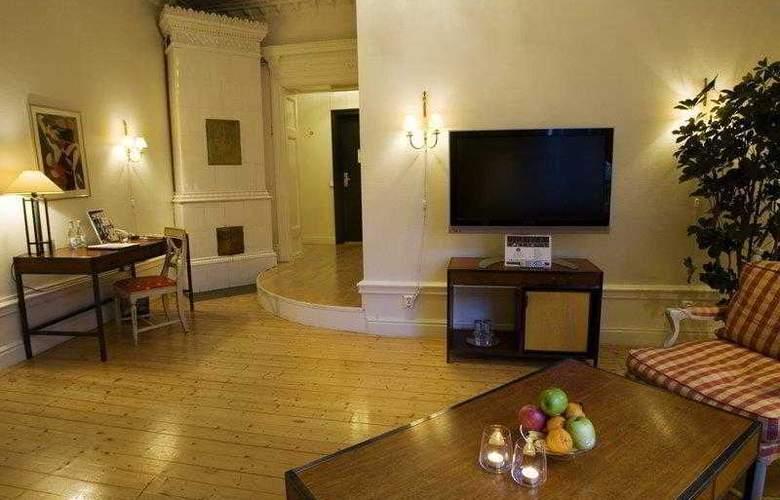 BEST WESTERN Hotel Baltic - Hotel - 14