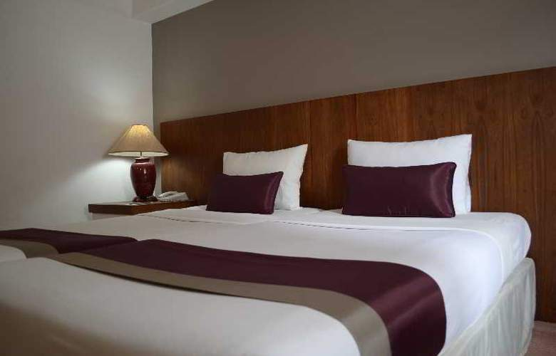 Star Hotel Chiang Mai - Room - 7