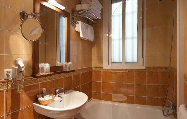 Apartamentos Las Cruces - Room - 12