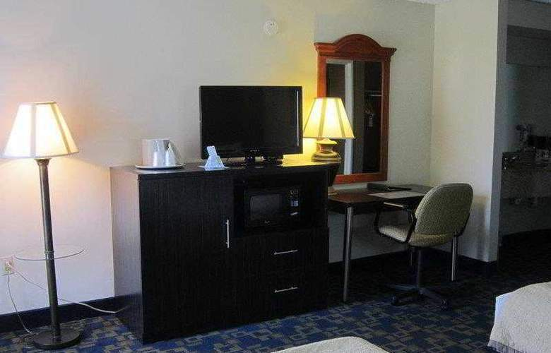 Best Western Southside Hotel & Suites - Hotel - 15