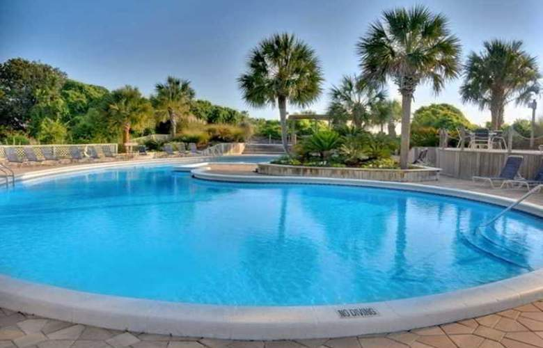 Villas Of Amelia Island Plantation - Pool - 2