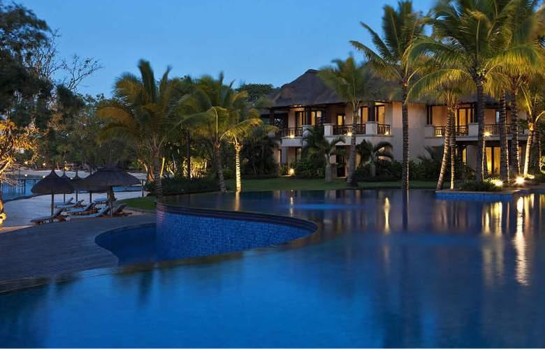 The Westin Turtle Bay Resort & Spa Mauritius - Pool - 17