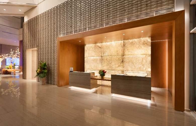 Hilton Barra Rio de Janeiro - General - 8